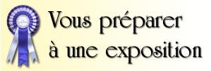 Image : Vous préparer à une exposition