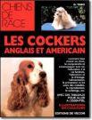 Les cockers anglais et américain